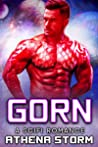 Gorn (Brides to Beasts #5)