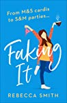 Faking It ebook review