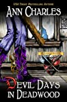 Devil Days in Deadwood (Deadwood, #11)