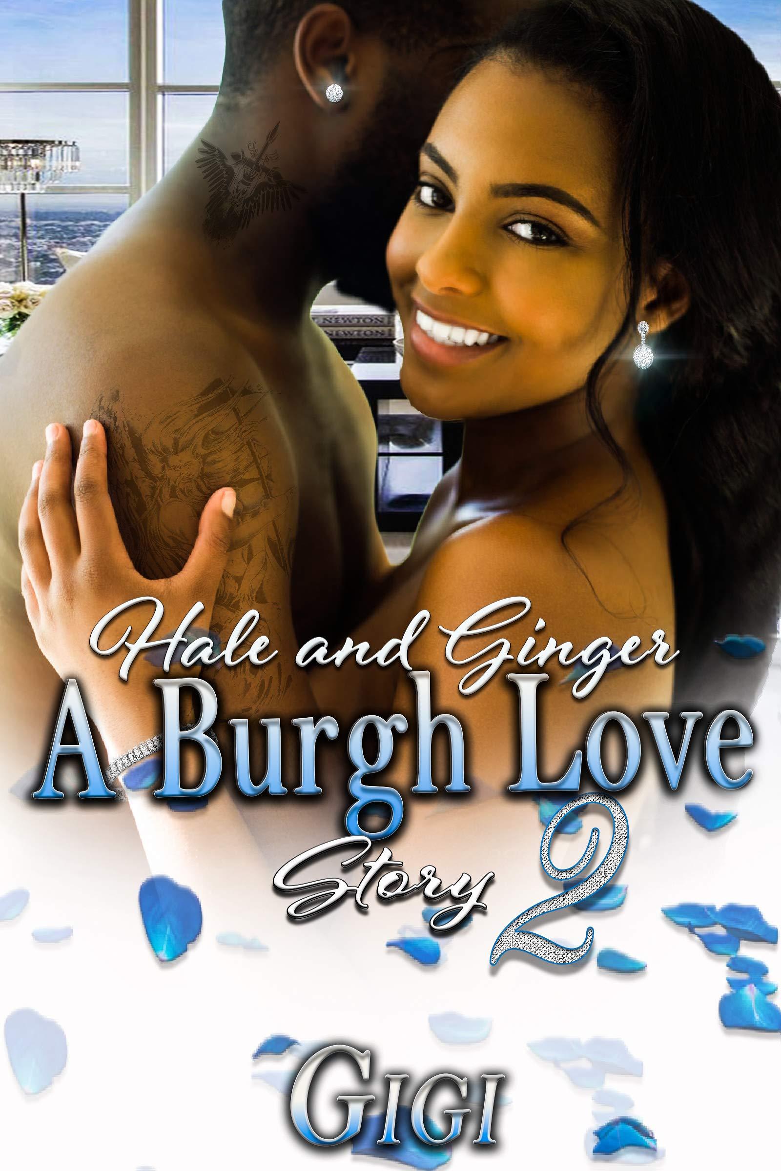 Hale And Ginger 2: A Burgh Love Story Gigi