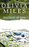 Because of You (Blue Harbor Book 3)