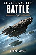 Orders of Battle (Frontlines #7)