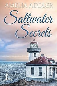 Saltwater Secrets (Westcott Bay, #3)