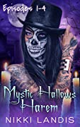 Mystic Hallows Harem Episodes 1-4