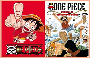 One Piece , Vol 11: THE BELL IS RINGING FOR WHOM