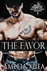 The Favor (Ghosttown Riders Book 1)
