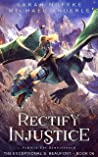 Rectify Injustice (The Exceptional S. Beaufont #6)
