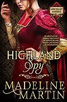 Highland Spy (Mercenary Maidens Book 1)