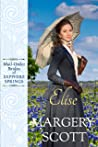 Elise (Mail-Order Brides of Sapphire Springs, #4)