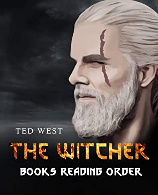 The Witcher Books in Order: How to read Andrzej Sapkowski's series? Your Full Guide & Checklist
