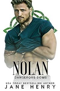 Nolan (Dangerous Doms #3)