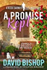 A Promise Kept: A Rick Carnes Cozy Mystery