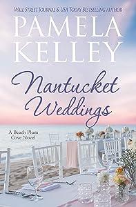 Nantucket Weddings (Nantucket Beach Plum Cove #5)