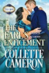 The Earl's Enticement: Enhanced Second Edition: A Historical Scottish Regency Romance (Castle Brides Book 3)