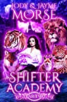 Shifter Academy: Year Two