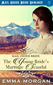 The Young Bride's Marriage Scandal