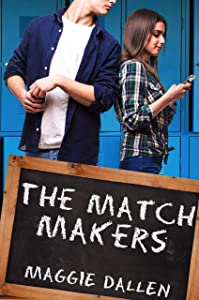 The Match Makers (Love Quiz, #3)