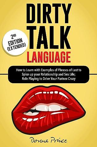 Sex talk phrases