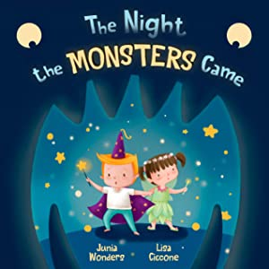 The Night the Monsters Came
