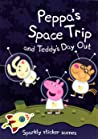 Space Trip and Day Out: Great 5-Minutes By Picture Book For Kids 2-4 Ages