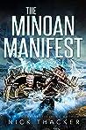 The Minoan Manifest (Harvey Bennett #10)