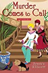 Murder Comes to Call (A Beryl and Edwina Mystery #4)