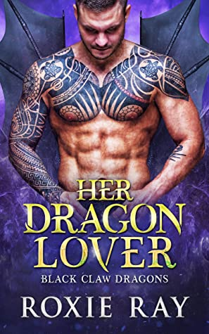 Her Dragon Lover (Black Claw Dragons, #3)