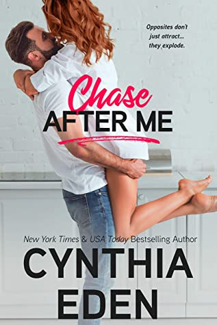 Chase After Me (Wilde Ways, #9)