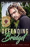 Defending Bridget (GHOST, #5)