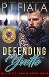 Defending Yvette (GHOST, #4)