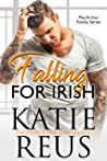 Falling for Irish (MacArthur Family, #1)