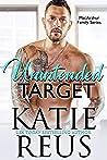 Unintended Target (MacArthur Family, #2)