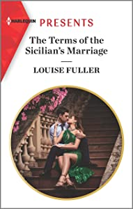 The Terms of the Sicilian's Marriage (The Sicilian Marriage Pact Book 2)