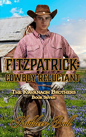 Fitzpatrick: Cowboy Reluctant: Christian Historical Western