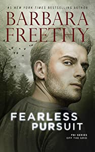 Fearless Pursuit (Off The Grid: FBI Series, #8)