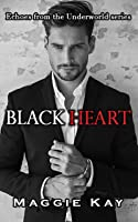 Black Heart (Echoes from the Underworld, #1)