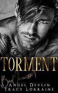 Torment (B.A.D. Inc., #1)