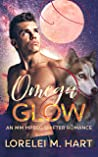Omega Glow (Crimson Cliff Pack #2)