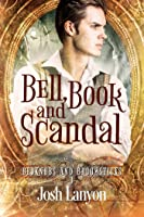 Bell, Book and Scandal (Bedknobs and Broomsticks, #3)