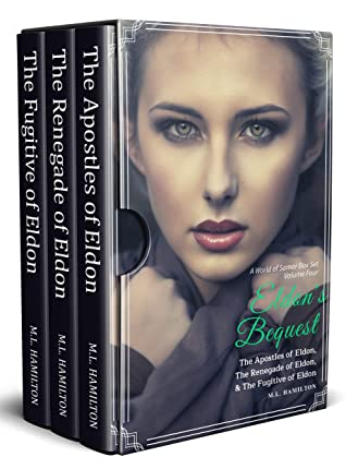The World of Samar Box Set: Volume Four: Books 9-11
