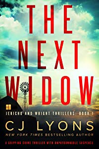 The Next Widow (Jericho and Wright, #1)