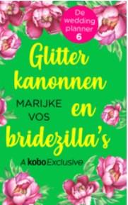 Glitterkanonnen en bridezilla's