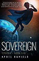 Sovereign (Nemesis Book 2)