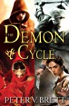 The Demon Cycle 5-Book Bundle: The Warded Man, The Desert Spear, The Daylight War, The Skull Throne, The Core
