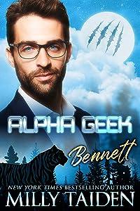 Bennett (Alpha Geek, #5)