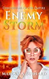 Enemy Storm (Chronicles of the Empire Book 3)