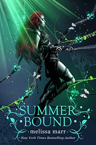 Summer Bound (Wicked Lovely #5.2)