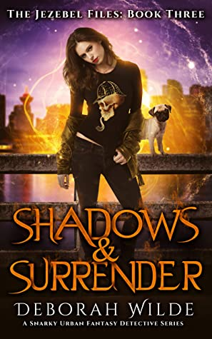 Shadows & Surrender