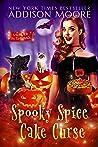 Spooky Spice Cake Curse (Murder in the Mix #26)