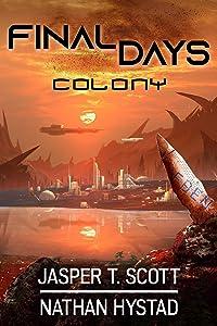 Colony (Final Days #2)